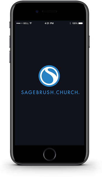 Sagebrush App for IOS & Android