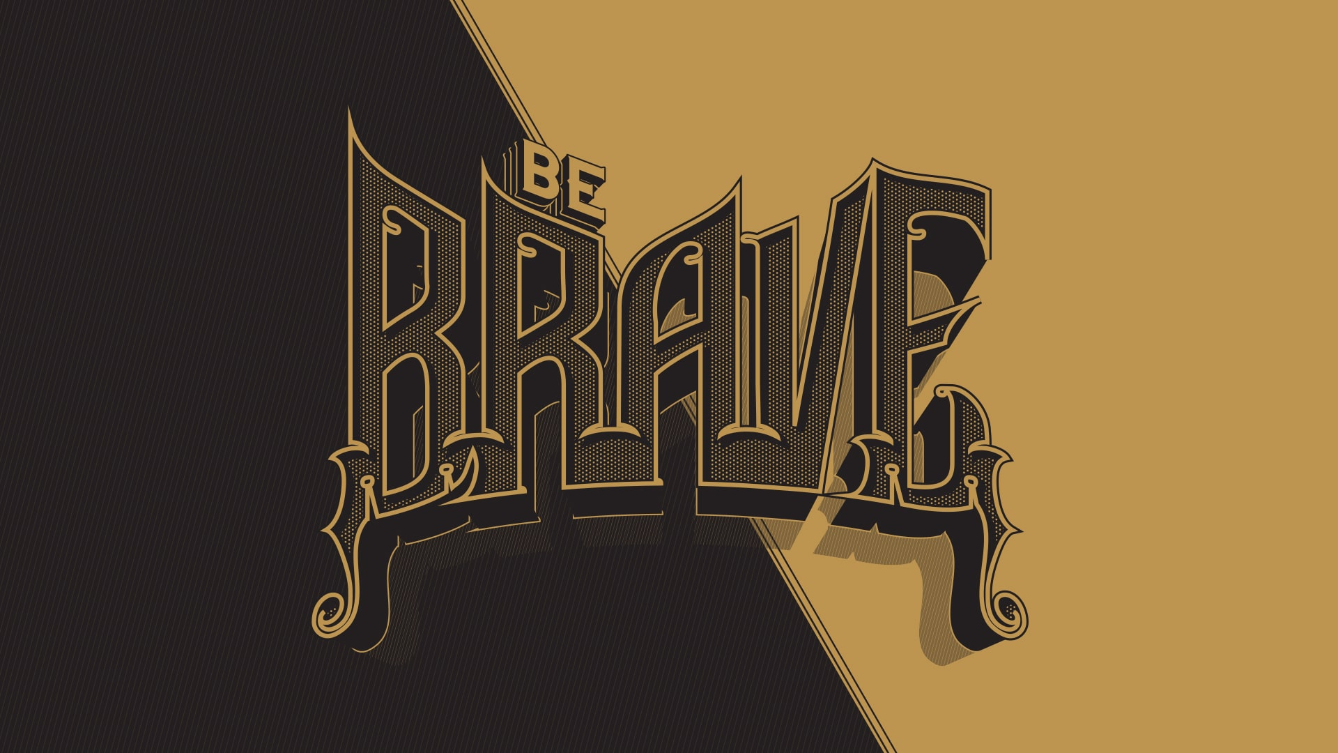 Watch Be Brave - Draw Closer to God
