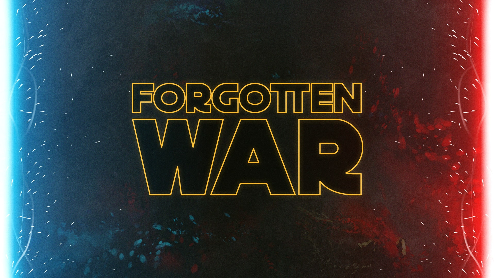 Watch Forgotten War - Righteousness and Peace