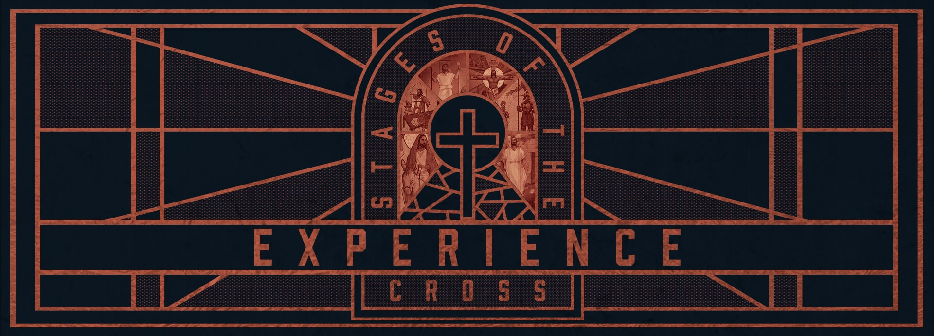 Stages of the Cross Experience